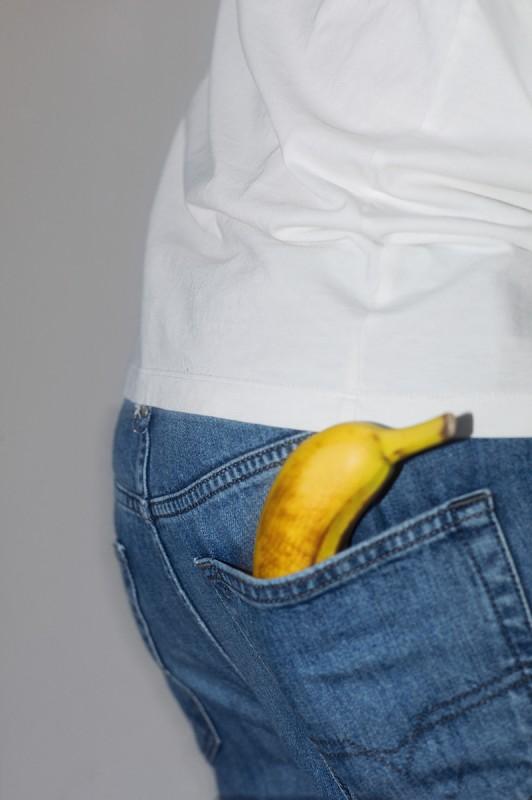 Banana - Iulian Nan